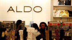 Canadian Fashion Chain Aldo Files For Creditor
