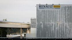 La justice ordonne la fermeture provisoire de Renault à