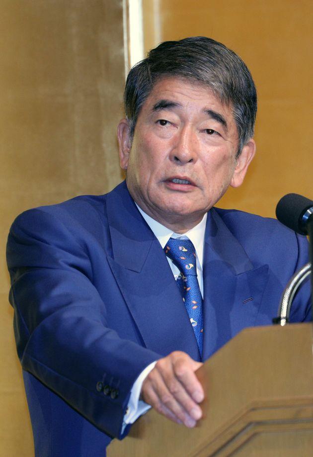 岡本行夫さんが死去 橋本・小泉内閣で首相補佐官、コロナに感染 ...