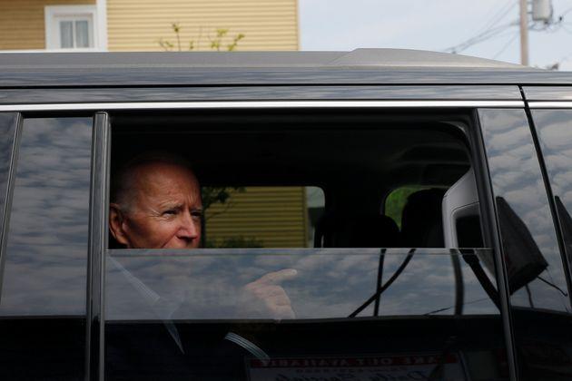 Joe Biden, ici en juin 2019, a publiquement nié avoir agressé sexuellement Tara