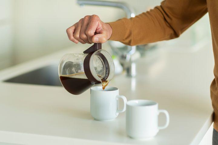 自宅で「本格」コーヒーを求める人が増えている。