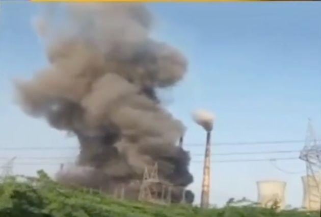 Boiler blast at Neyveli Lignite