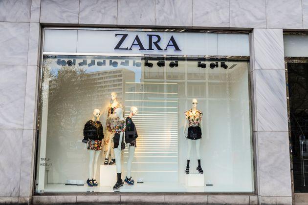 ¡Abre Zara, abre