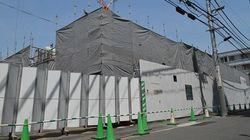 反対運動が起きた東京・青山の児童相談所の今 来春の開設に向けて準備着々