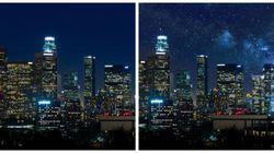 Ο ουρανός της πανδημίας είναι γεμάτος αστέρια: Τα αστικά τοπία όπως δεν τα έχουμε