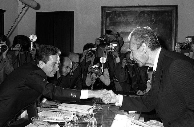 Ritratto di Aldo Moro e del suo compromesso, a 42 anni dalla sua