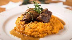 Το Κυριακάτικο Τραπέζι της HuffPost από την σεφ Μαρία