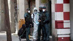 Detenido en España un presunto yihadista que planeaba cometer un