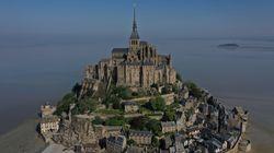 Comment le Mont-Saint-Michel va se