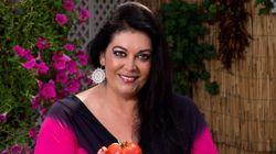 «KitcheN' Health» η νέα εκπομπή μαγειρικής με την Μαρία
