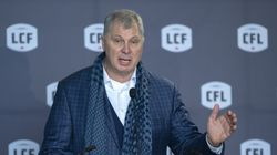 CFL's Future 'In Jeopardy' Without Financial Aid, Commissioner Tells
