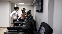 Les salles de sport pourront proposer des avoirs de 6 mois à leurs