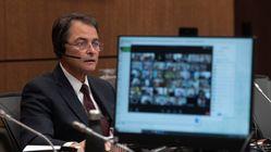 Interpreters' Injuries Spike Due To Virtual Parliamentary