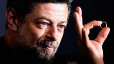 Andy Serkis Has Been Live-Reading 'The Hobbit' For Hours
