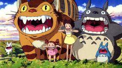 Museu do Studo Ghibli abre suas portas para raro tour