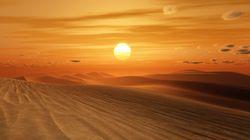 Entro 50 anni un terzo della popolazione mondiale vivrà in un caldo