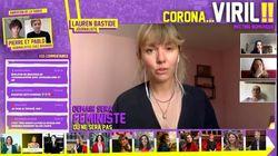 Lauren Bastide : Nous sommes en care -
