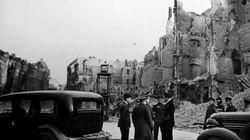 Oggi cadde Berlino. Assieme alla liberazione, gli stupri di