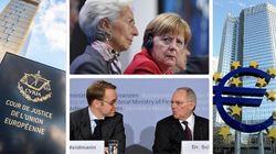 La frittata tedesca. La Corte Ue zittisce i giudici di Karlsruhe (di C.