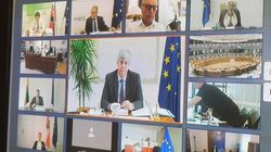 El Eurogrupo logra un acuerdo para activar el fondo europeo de