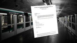 Voici l'attestation employeur pour prendre les transports en Île-de-France pendant les heures de