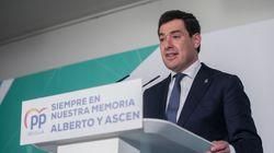 Moreno Bonilla encabeza la protesta por la desescalada de los