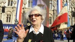 La résistante Cécile Rol-Tanguy est