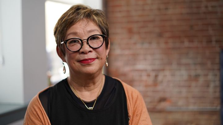Laureen Chew helped organize student strikes at San Francisco State University in 1968 to fight for an ethnic studies curricu