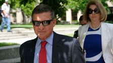 How Right-Wing Media Helped Pave The Way To Michael Flynn's Freedom