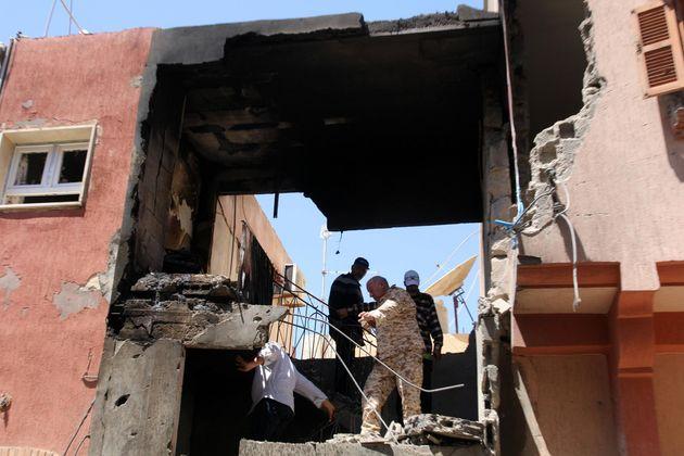 Libia: attacco vicino residenza ambasciatore
