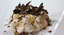 How To Make The Best Mother's Day Pavlova: The Coffee