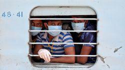 Odisha, Bihar, Guj, Karnataka Unwilling To Take Migrants Back: Maha