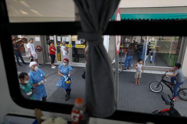 Δολοφονίες νοσηλευτριών στο Μεξικό - Συνεχείς επιθέσεις κατά εργαζόμενων στον τομέα της