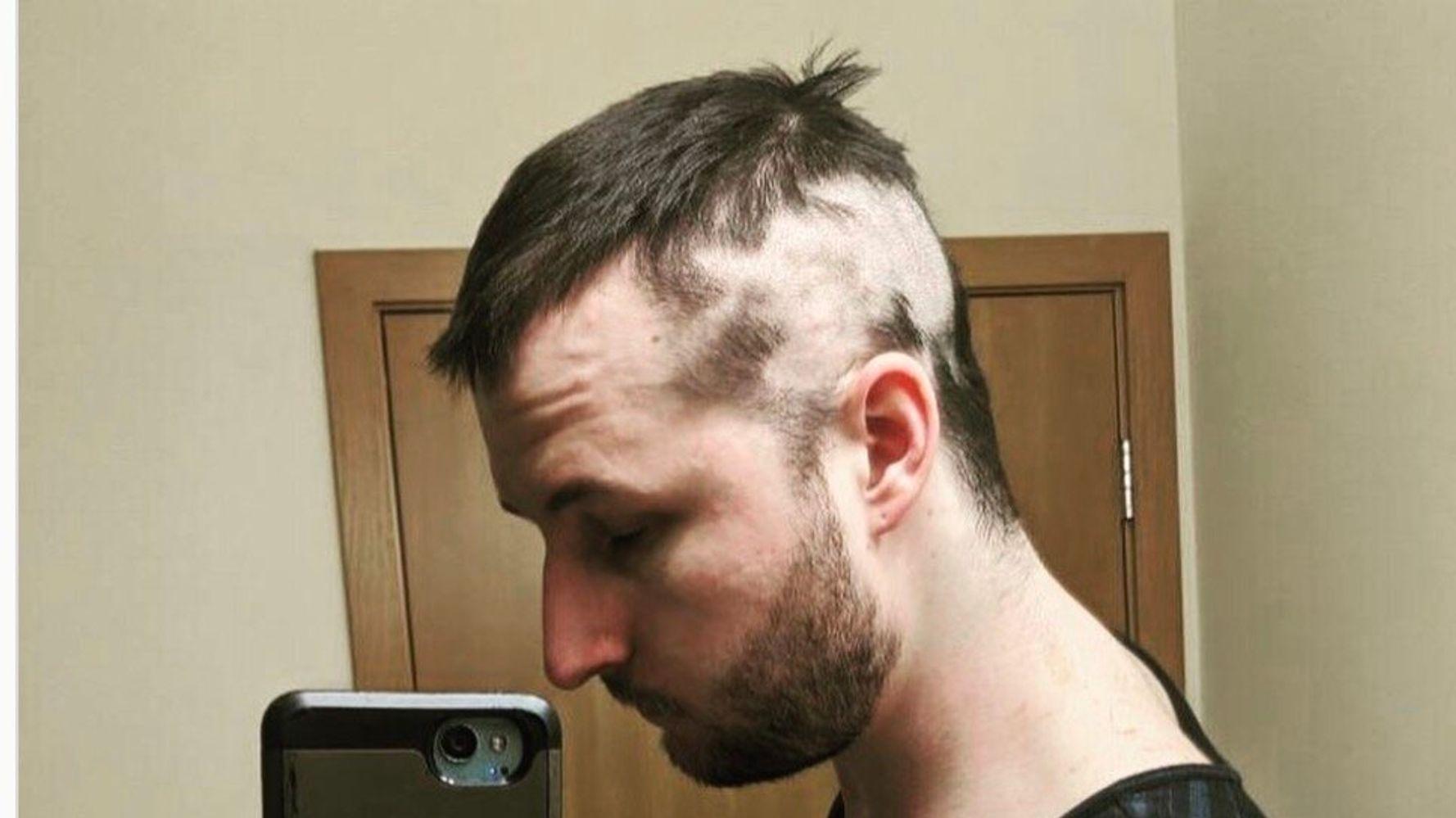で を 切る 髪 自分 自分でロングヘアを切る 9つの方法