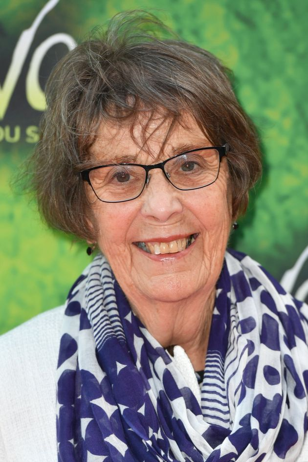 June Bernicoff