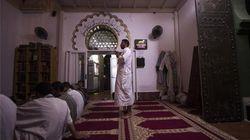 El Gobierno permite el rezo en mezquitas en la fase 1 con alfombra personal y calzado