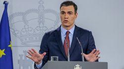 Pedro Sánchez dice que no tenía conocimiento del tuit del