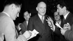 Schuman o el poder de la