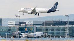 España regulará la entrada de turistas por avión para proteger a los nacionales de casos de