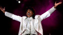 Little Richard, considerado um dos pais do rock 'n' roll, morre aos 87