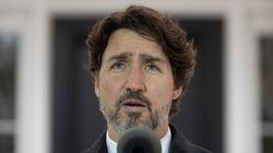 La sécurité des gens avant la relance économique, insiste Justin