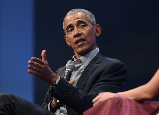 Barack Obama s'en est pris vertement à la gestion de l'épidémie de coronavirus par Donald