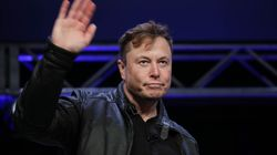 Elon Musk Says He's Moving Tesla Out Of California Over Lockdown