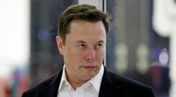 Elon Musk Threatens To Move Tesla Because He's Not Allowed To Reopen During