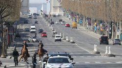 Hidalgo envisage la circulation alternée si les voitures reviennent massivement à partir du 11