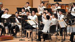 全日本吹奏楽コン中止。理事長「苦渋の決断」 バンドフェス、マーチングコンも。