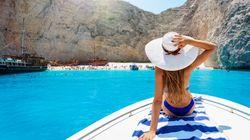 Η Ευρώπη ψηφίζει Ελλάδα για τις διακοπές της