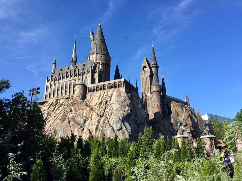 Ταξίδι στα μαγικά τοπία πέντε