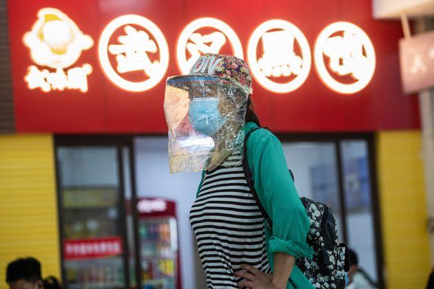 Wuhan n'avait pas eu de nouveau cas de coronavirus depuis plus d'un