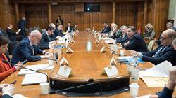 I Governatori non aspettano il Governo. Sulle riaperture della Fase 2 Regioni in ordine sparso (di C.